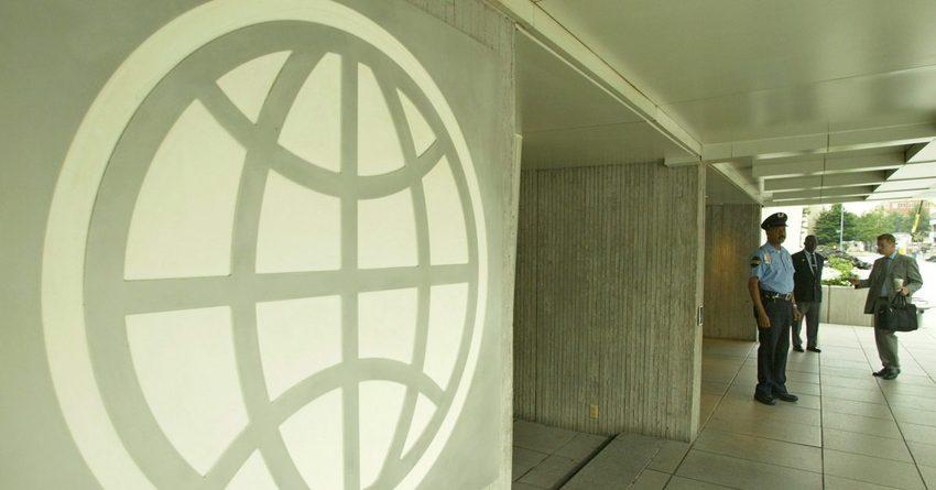 Реализациюнацпроектовобсудили с Всемирнымбанком
