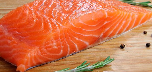 ЕАЭС установил нулевую ставку на живую форель и лосось