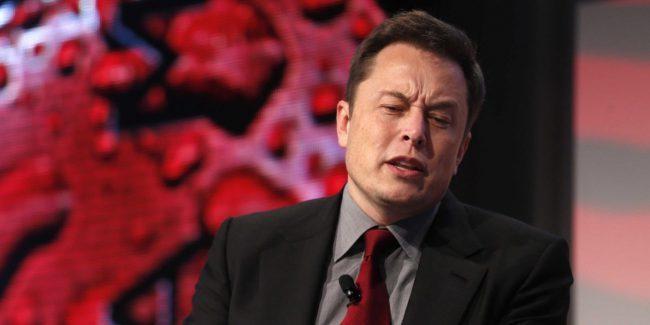 Илон Маск купил акции Tesla на $10 млн, планирует еще на $20 млн