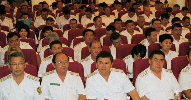 Оптимизация штата в ГНС: 6 сотрудников просто перевели в региональные отделы