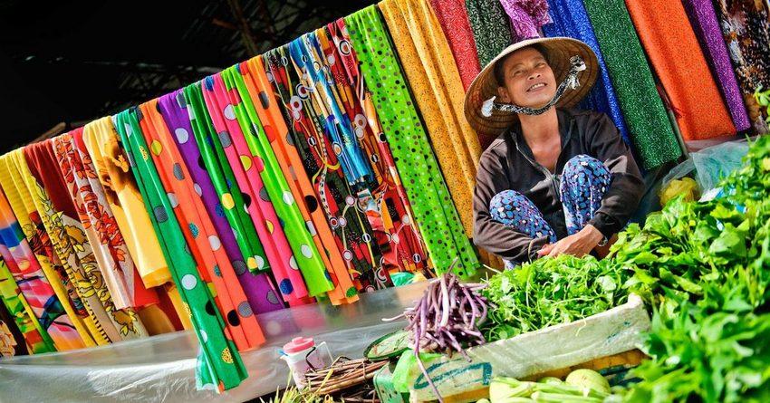 Вьетнам отменил для ЕАЭС таможенные пошлины на 59% товарных позиций