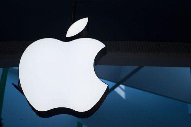 Apple оценили в $200 млрд