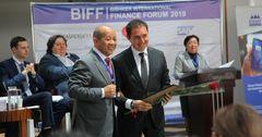 Союз банков наградил лучших банковских работников