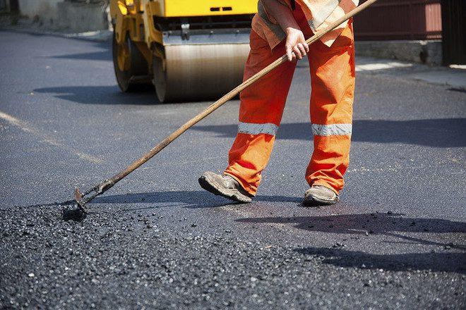 На ремонт улиц в Караколе потратят 26.5 млн сомов
