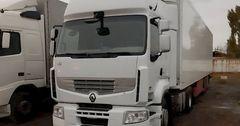 Таможенники задержали контрабанду на сумму 780 тысяч сомов