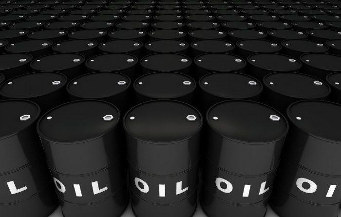 На Лондонской бирже цена на сырую нефть поднялась почти на $3 за баррель