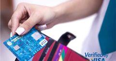 Банк КЫРГЫЗСТАН внедрил технологию Verified by Visa для безопасных покупок в интернете