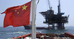 Китай побил мировой рекорд по импорту нефти