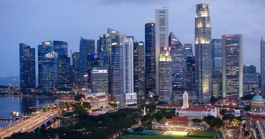 Роснефть открывает офис в Сингапуре