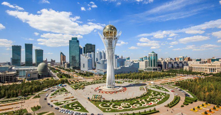 В этом году Нацбанк Казахстана ожидает рост экономики на 2.9%