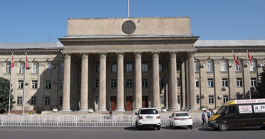 Правительство утвердило план по обеспечению социальной стабильности