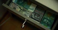 Поступления в бюджет за счет выпуска ГЦБ превысили 11.2 млрд сомов