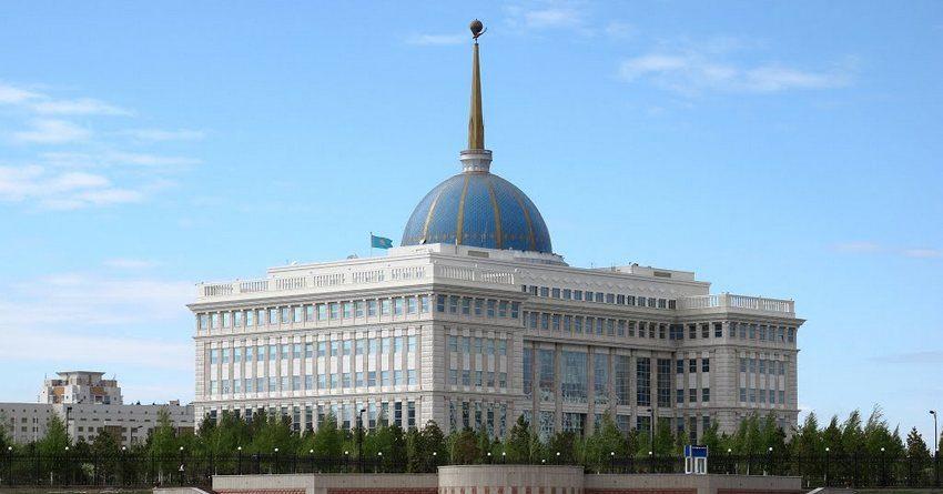 В Казахстане утвержден новый состав правительства