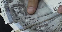 Зарплаты сотрудникам Жогорку Кенеша обещают выплатить в эту пятницу