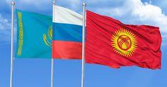 Казахстан предоставил транзитный коридор для вывоза граждан КР из России