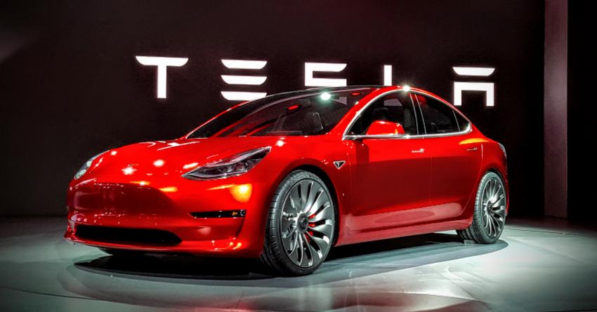 Tesla просит деньги у своих поставщиков
