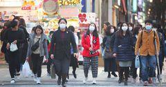 ВВП Японии может сократиться из-за коронавируса
