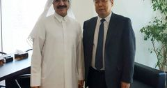 КР и Катар намерены усилить торгово-экономические отношения