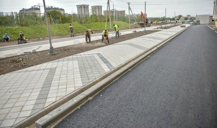 В Бишкеке незаконно продали парковую землю стоимостью 271 млн сомов