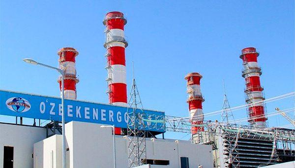 Узбекистан привлек $240 млн от ЕБРР на модернизацию электростанции