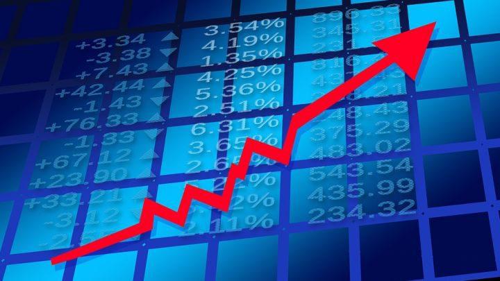 Объем торгов на КФБ увеличился в 2.6 раза