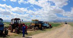 Льготные кредиты под 10% годовых в январе-ноябре получили 13.2 тыс. фермеров