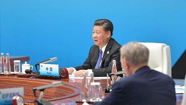 ШОС призвана стать образцом сохранения безопасности – Цзиньпин