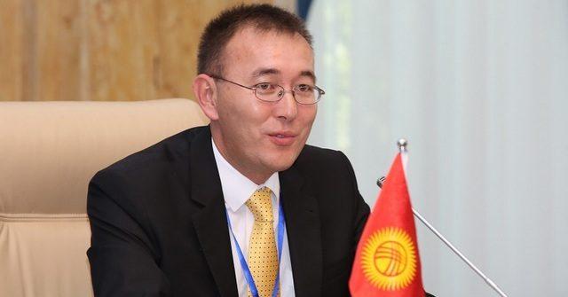 Первого вице-премьера КР понизят в должности