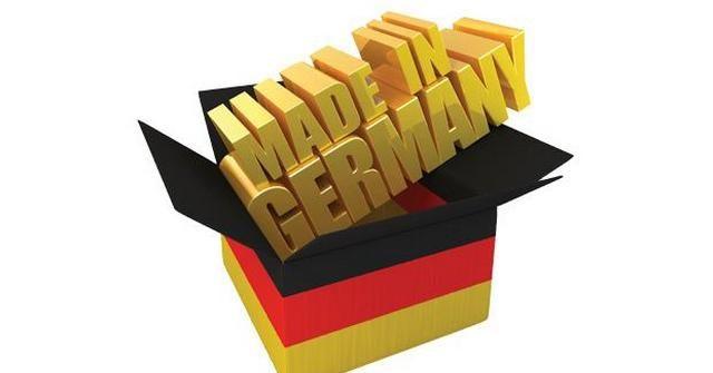 Германия обогнала Китай по размеру внешнеторгового профицита