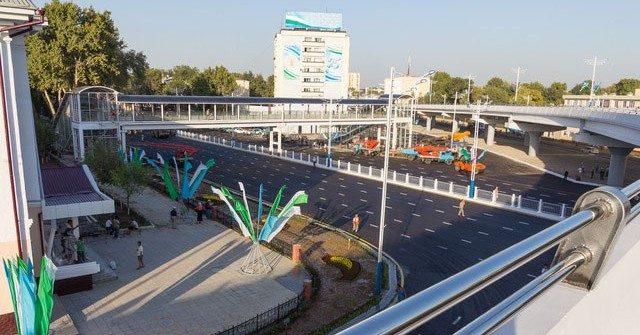 На кредиты доноров в Узбекистане реконструировали 82.5 км дорог