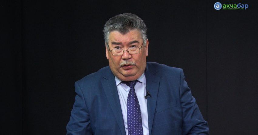 Ситуация вокруг разведки урана на Иссык-Куле. Интервью с членом межведомственной комиссии