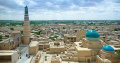 ЕБРР прогнозирует рост экономики в Узбекистане