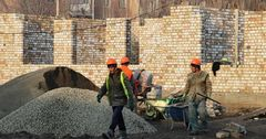 На строительство детсада в «Арча-Бешике» потратят 78.7 млн сомов