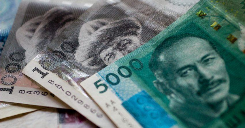 С начала года траты бюджета на госсектор и оборону достигли 14.7 млрд сомов