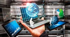 IT-стартапы презентуют свои проекты для получения инвестиций до $50 тысяч