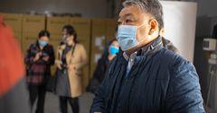 Пандемия менен күрөшүү үчүн Япония Кыргызстанга 1.2 млн $ бөлөт