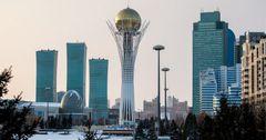 Казахстану прогнозируют экономический рост в 2021-2022 годах