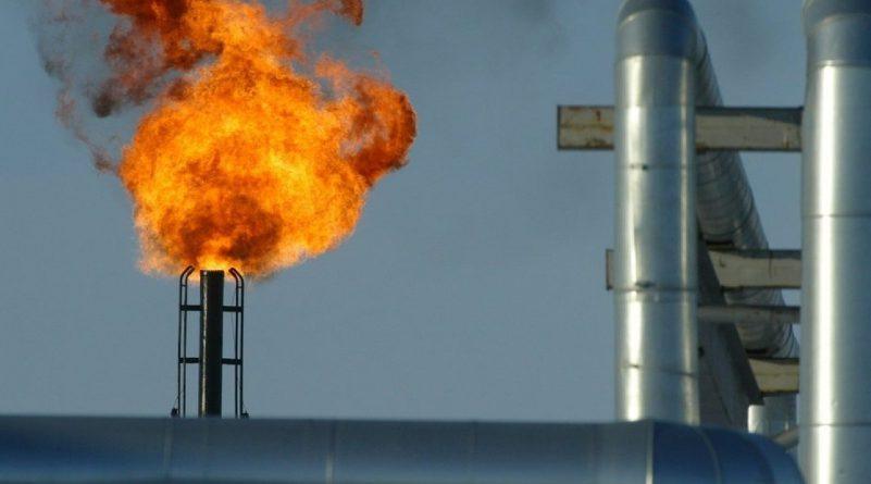В Узбекистане за год добыча природного газа снизилась на 24.9%