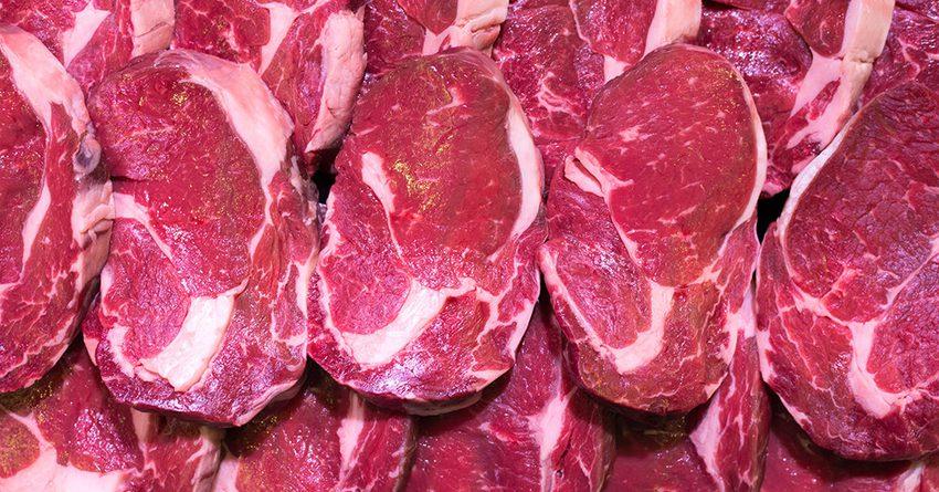 В Госантимонополии рассказали о причинах повышения цен на мясо