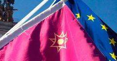За три года товарооборот ЕАЭС и ЕС упал вдвое