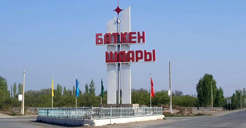 В Баткенской области разрешили работу общественного транспорта