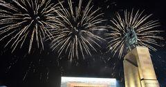 На празнование Дня независимости мэрия потратит 2.7 млн сомов