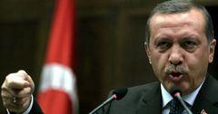 Эрдоган обвиняет банки в госизмене за нежелание снизить ставки по ипотеке