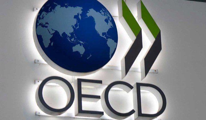 ОЭСР: Коронавирус может обрушить рост глобального ВВП до 1.4%