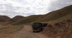 Кыргызстанда уранды изилдөө жана казууга тыюу салынды