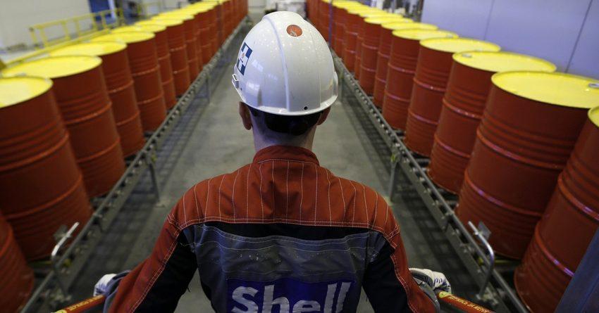 Shell уволит еще 2,2 тыс. работников