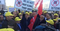 Uber запретят в Турции. Запрет поддержал президент
