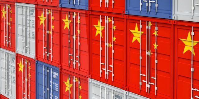 Китай и ЕАЭС будут обмениваться информацией о товаре