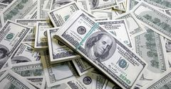 В Кыргызстан из Узбекистана незаконно пытались провезти $1.5 млн
