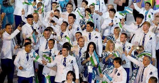 Узбекистанские призеры РИО-2016 получат по $200 тыс. за золото